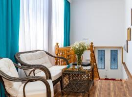 Hotel Nana, апартаменты/квартира в Тбилиси