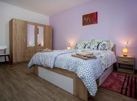 Anima Apartments Kanfanar, hotel near Dvigrad Castle, Kanfanar