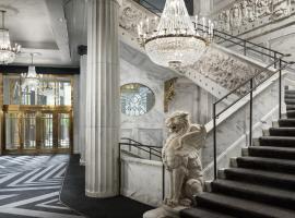 The Candler Hotel Atlanta, Curio Collection by Hilton, hotel in Atlanta