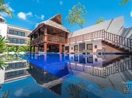 KASA Hotel Parota, apartment in Tulum