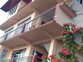 Bethany Homestay, pet-friendly hotel in Kalimpong