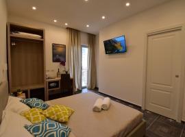 AF Home Sorrento, beach hotel in Sorrento