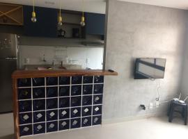 Conforto - VOG Torres do Sul Ilhéus, apartment in Ilhéus