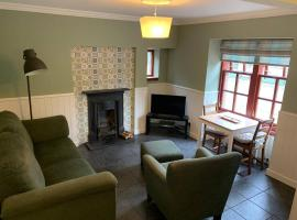 Cosy, country apartment in the heart of Drymen, apartment in Drymen