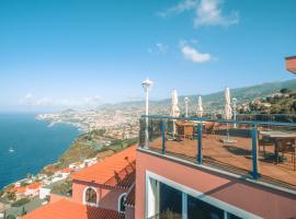 Ocean Gardens, hotel en Funchal