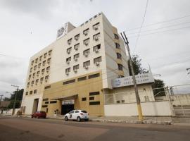 CHA Klein Ville Inn, hotel near Arthur Mesquita Dias Stadium, Esteio