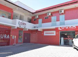 Loura Pousada, guest house in Sobral