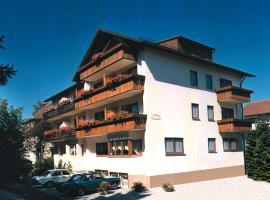Kurhotel Dornröschen, Hotel in Bad Wörishofen