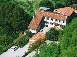 Colle Del Barbarossa, hotel near Parco Regionale dei Colli Euganei, Teolo