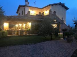 Casa in campagna a due passi dal mare, appartamento a Pisa