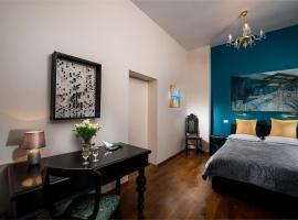 Casa Miron 1, apartment in Timişoara