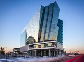 DoubleTree by Hilton Edmonton Downtown, hotel in Edmonton