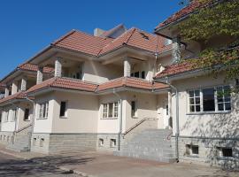 Lossipargi Apartment, apartment in Kuressaare