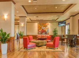 MCM Elegante Hotel and Suites – Dallas, hotel near Dallas Love Field Airport - DAL,