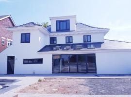 The White House, hotel near Cardiff Airport - CWL,
