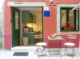 House Corte dei Matte', luxury hotel in Rovinj