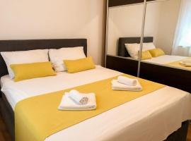 Apartments NEEA 0258, hotel in Medulin