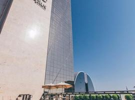 FLAT VIP, hotel near Television Tower, Brasilia