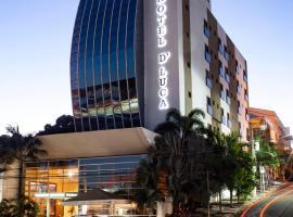 Hotel D'Luca, hotel in Cuiabá