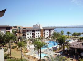 Life Resort, spa hotel in Brasilia