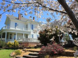 Spring Street Inn, Hot Springs National Park, vacation rental in Hot Springs