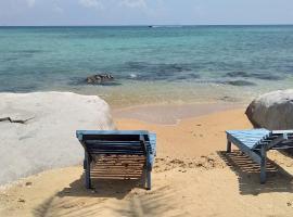 Beach House, homestay in Tioman Island