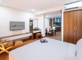 Rest Hotel & Apartment, hotel near Thuan Phuoc Field, Da Nang