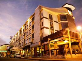 MO2 Westown Hotel Iloilo, hotel in Iloilo City