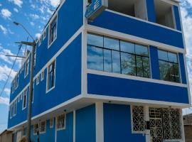 Hotel El Silencio, hotel in Sullana
