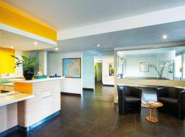 ibis budget Chartres, hotel in Chartres