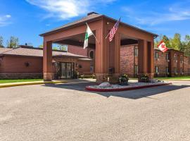 Quality Inn - Petoskey, hotel in Petoskey