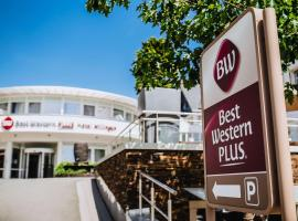 Best Western Plus Hotel Willingen, hotel in Willingen