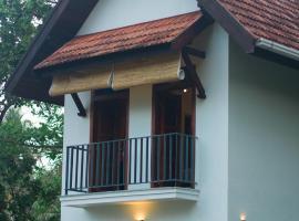 Villa Mia, self catering accommodation in Mararikulam