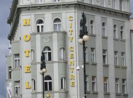 City Centre, hotel in Prague