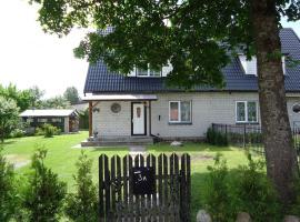 kodumajutus, sted med privat overnatting i Pärnu