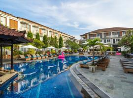 SOL by Meliá Kuta Bali, hotel in Kuta