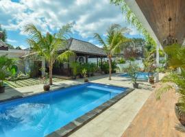 La casa Jogja, hotel di Yogyakarta