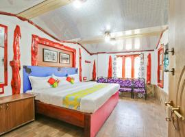 Vaccinated Staff- OYO 78094 Cool Spot Cottage, apartment in Ooty