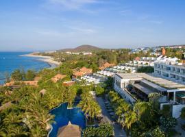 The Cliff Resort & Residences, spa hotel in Mui Ne