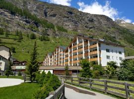Haus Viktoria C, apartment in Zermatt