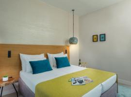 Prima Galil Tiberias Hotel, hotel in Tiberias