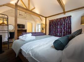 The Withies Inn, hotel near Stoke Park, Godalming