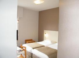 Brit Hotel Armor, hotel in Guingamp