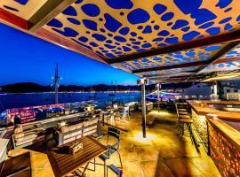 Sunset Boutique Hotel Marmaris, hotel in Marmaris