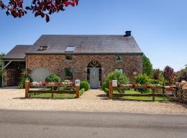 Au Bouquet de Somme, hotel near Five Nations Golfclub, Petite Somme