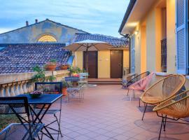 Residence Studio Vita, hotel in Bologna
