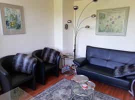 Saskia, self catering accommodation in Zoutelande