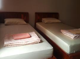 Popularcondo T8, hotel near Don Mueang International Airport - DMK, Nonthaburi