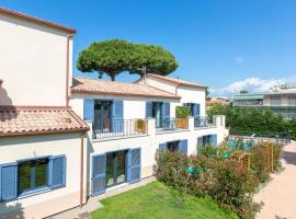 Ancre du Cap, self catering accommodation in Antibes