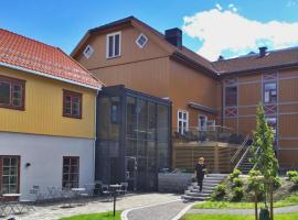Clarion Collection Hotel Hammer, hotell på Lillehammer